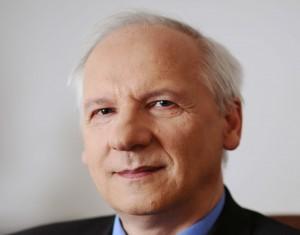Professor Zbigniew Marciniak